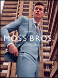 Moss Bros Menswear & Suits