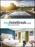 MYHOTELBREAK.COM  NEWSLETTER