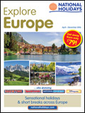 National Holidays - European Coach Holidays