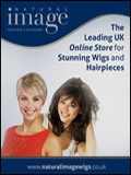Natural Image Ladies Wigs