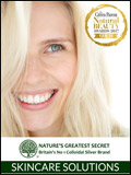 Natures Greatest Secret - Colloidal Silver Skincare
