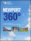 THE CITY OF NEWPORT AND CAERLEON BROCHURE