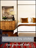 Nights in Iron Bedframes