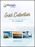 Olympic Holidays Luxury Holidays