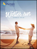 Olympic Holidays - Winter Sun Brochure