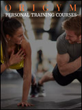 Origym Personal Training Courses