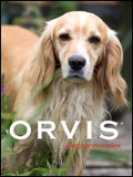 Orvis Dog Book