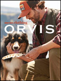 Orvis Men Clothing Catalogue