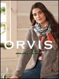 Orvis Ladies Clothing Catalogue