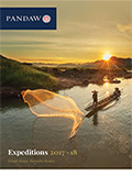 ASIA RIVER HOLIDAYS BY PANDAW BROCHURE
