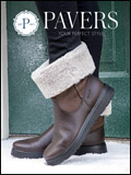 Pavers Shoe Shop Newsletter