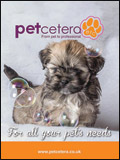 Petcetera Petcare and Grooming Catalogue