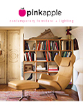 Pink Apple Designer Furniture