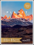 PLANET CRUISE BROCHURE