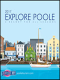 Poole Tourism  Newsletter