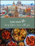 Pure Spain - Spanish Cuisine & Products Newsletter