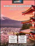 Worldwide Escorted Rail Holidays