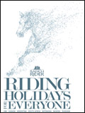 HORSE RIDING HOLIDAYS BY RANCH RIDER BROCHURE