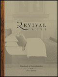 Revival Beds Catalogue