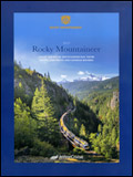 Rocky Mountaineer Canada Cruise and Rail Tours Brochure