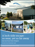 ROSNEATH HOLIDAY PARK - SCOTLAND BROCHURE