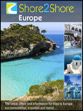 Shore2Shore Europe Holidays