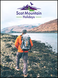 SCOTTISH MOUNTAIN ACTIVITY HOLIDAYS  NEWSLETTER