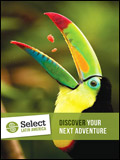 SELECT LATIN AMERICA BROCHURE