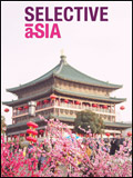 SELECTIVE ASIA HOLIDAYS  NEWSLETTER