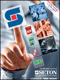 Seton - Health & Safety Products Catalogue