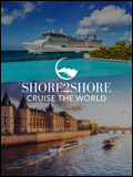 CRUISE THE WORLD FROM S2S NEWSLETTER