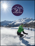 SKI ARRANGEMENTS NEWSLETTER