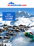 SKIWEEKENDS.COM NEWSLETTER