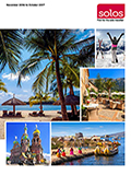 SOLOS HOLIDAYS - SINGLE TRAVELLER  NEWSLETTER
