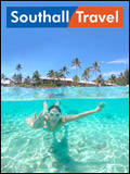 PACKAGE HOLIDAYS BY SOUTHALL TRAVEL   NEWSLETTER