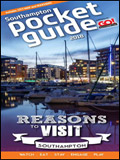 The Southampton Guide  Brochure