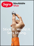 Sugru Mouldable Glue  Newsletter