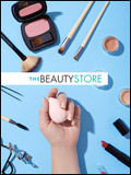 The Beauty Store  Newsletter
