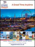 The English Riviera 2018  Brochure