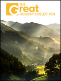 THE GREAT HOLIDAY COLLECTION - SOUTHEAST ASIA  NEWSLETTER