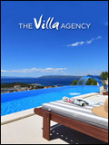 EUROPEAN VILLAS FROM THE VILLA AGENCY NEWSLETTER