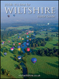 2018 Time for Wiltshire Visitor Guide