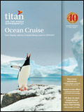 Titan Travel Ocean Cruise