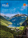 Titan Travel Ocean Cruise Brochure