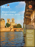TITAN TRAVEL - RIVER CRUISES BROCHURE