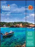 Titan Travel: Europe
