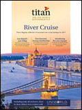 TITAN TRAVEL: UNIWORLD RIVER CRUISES BROCHURE