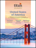 TITAN TRAVEL: USA 2017 BROCHURE