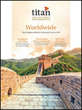 Titan Travel Worldwide