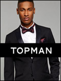 Topman  Newsletter